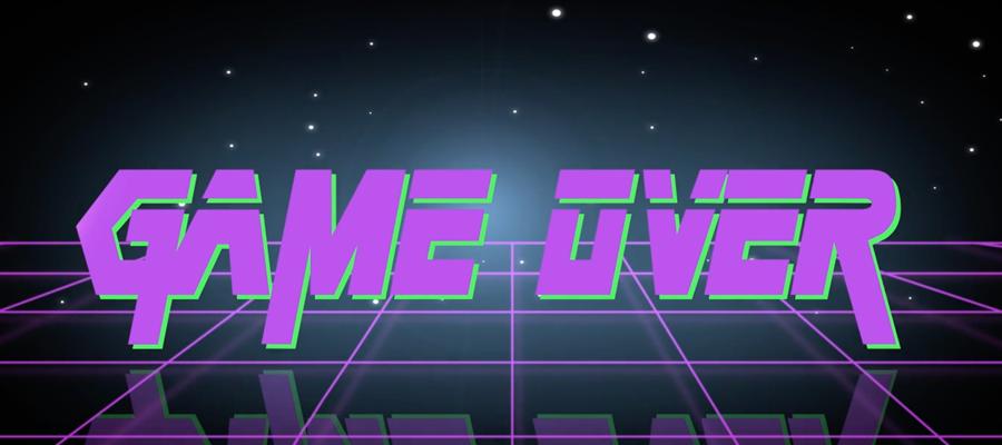 Game Over | ICTV's one stop for geek culture! | ICTV