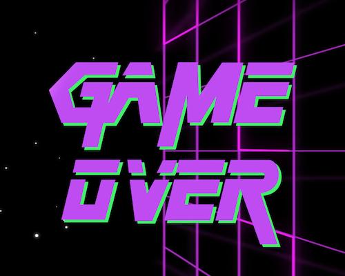 Game Over Ictv S One Stop For Geek Culture Ictv
