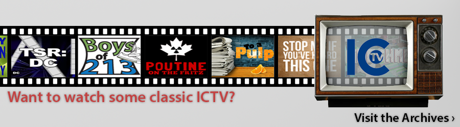 Visit the ICTV Archives