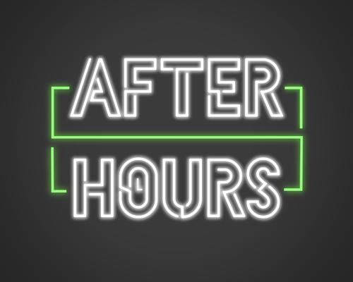 Aafter hours